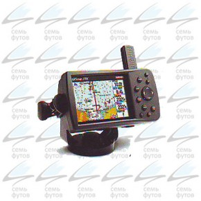 GARMIN GPS map 276C