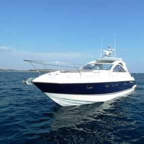 "Fairline Targa 47 ""Gran Turismo"""