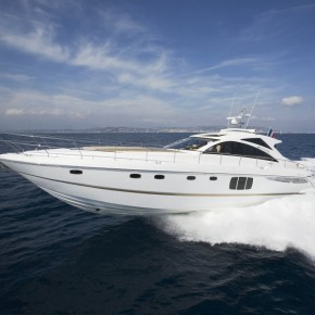 "Fairline Targa 64 ""Gran Turismo"""